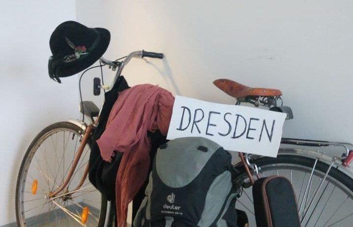 Ein November in Sachsen!